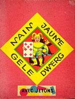 Nain Jaune (Gele Dwerg)