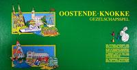 Oostende-Knokke Gezelschapsspel
