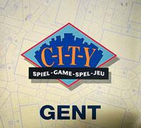 City Spel: Gent