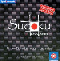 Sudoku: Das Spiel