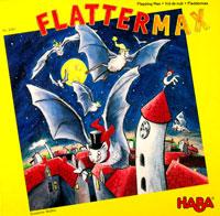 Flattermax (Fladdermax)