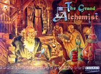 The Grand Alchemist