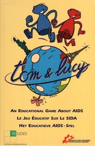 Tom & Lucy (Het educatieve AIDS-spel)