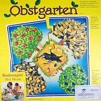 Obstgarten (Vloerspel)