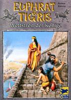 Euphrat & Tigris - Wettstreit der Könige