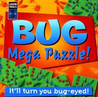 Bug Mega Puzzle!