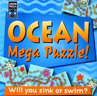 Ocean Mega Puzzle!