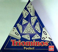 Triominos: Pocket