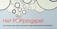 Het POPpingspel