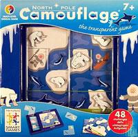 Camouflage - North Pole