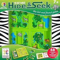 Hide & Seek: Safari