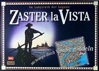 Zaster la Vista - Im Labyrinth der Lagune