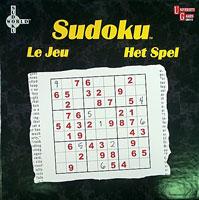 Sudoku: Het Spel
