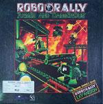 RoboRally: Armed & Dangerous