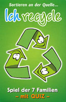 Ich recycle