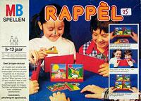 Rappèl