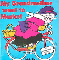 My Grandmother went to Market