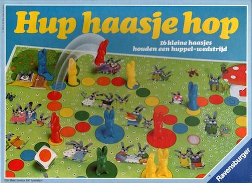 Hup Haasje Hop