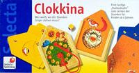 Clokkina