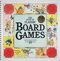 The Book of Classic Boardgames (oud)
