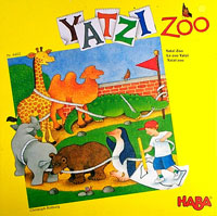 Yatzi Zoo