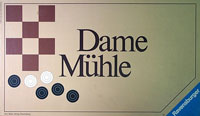 Dame Mühle