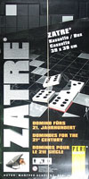 Zatre (cassette)