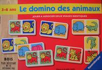 Le domino des animaux