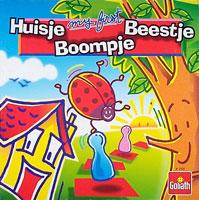 My first Huisje Boompje Beestje