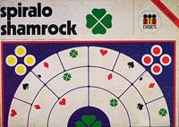 Spiralo Shamrock