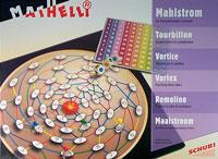 Maalstroom (de tafels van vermenigvuldiging trainen)
