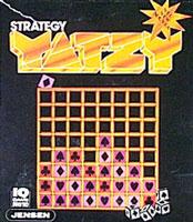 Yatzy Strategy