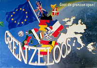 Grenzeloos: Gooi de Grenzen open!