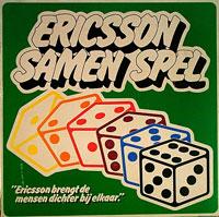 Ericsson Samen Spel