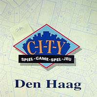 City Spel: Den Haag