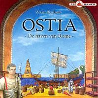 Ostia - De haven van Rome