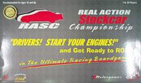 Rasc - Real Action Stockcar Championship