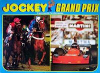 Jockey & Grand Prix