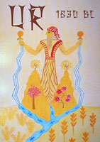 Ur 1830 BC