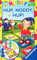 Hup, Noddy Hup!