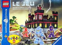 Lego: Knights & Kingdom - Le Jeu
