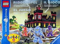 Lego: Knights & Kingdom - Ridderspel