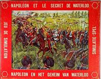 Napoleon en het Geheim van Waterloo