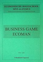 Business Game: Ecoman