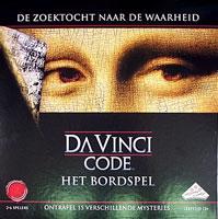 Da Vinci Code - Het bordspel