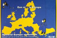 Een niEUw Europa