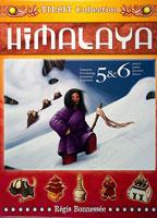 Himalaya - Expansion 5&6 joueurs
