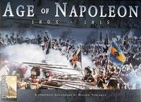 Age of Napoleon 1805-1815