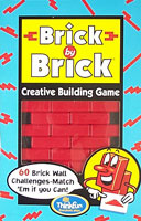 Brick by Brick: Creative Building Game
