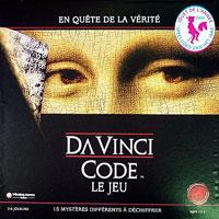 Da Vinci Code - Le Jeu